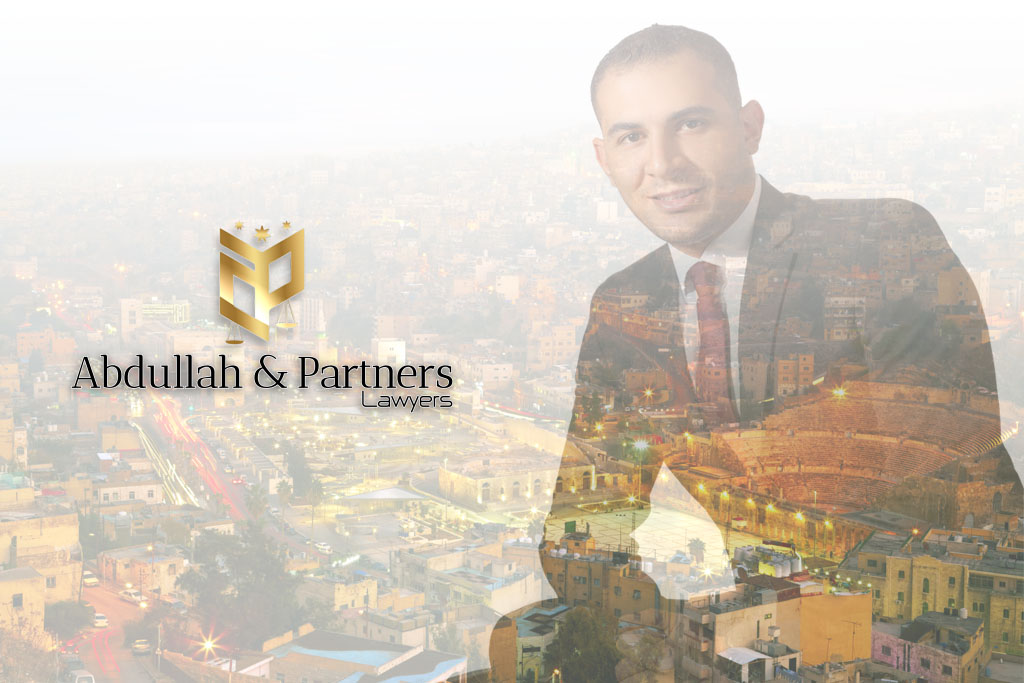 best lawyer in amman