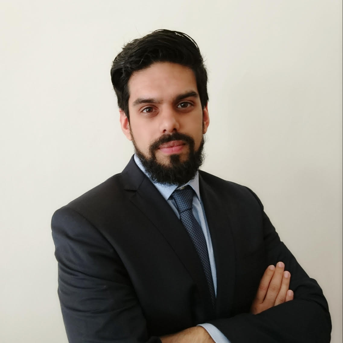 Mohammed Hanif intellectual property lawyer in Jordan